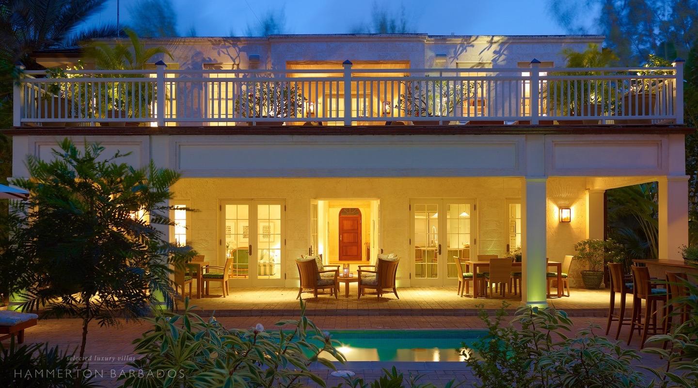 Latitude villa in Gibbs, Barbados