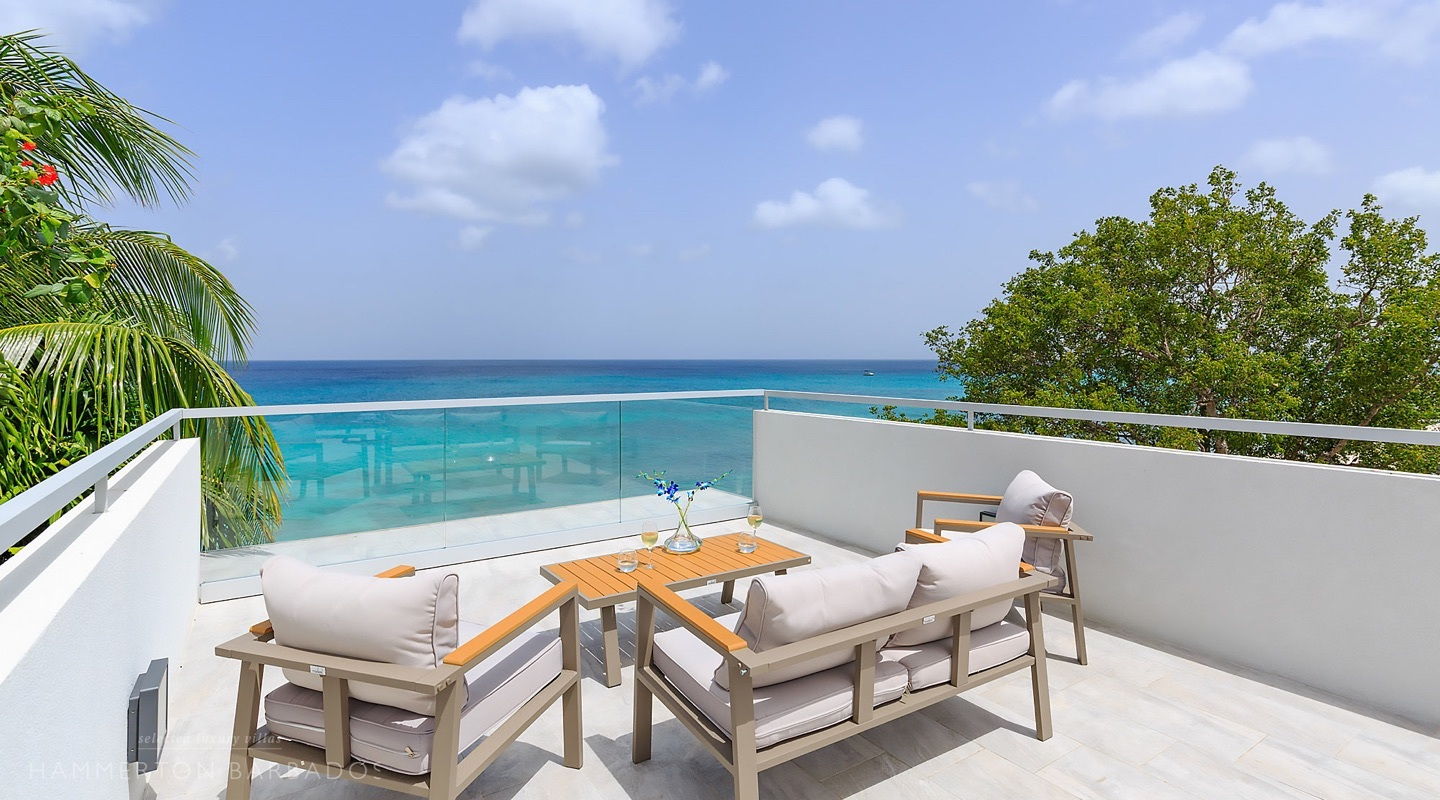 Imagine villa in Prospect, Barbados
