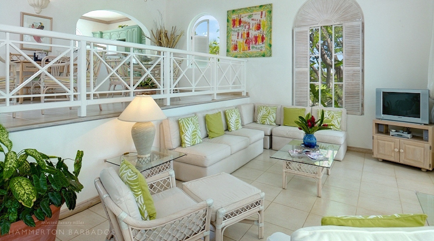 Cassia Heights 7 villa in Royal Westmoreland, Barbados