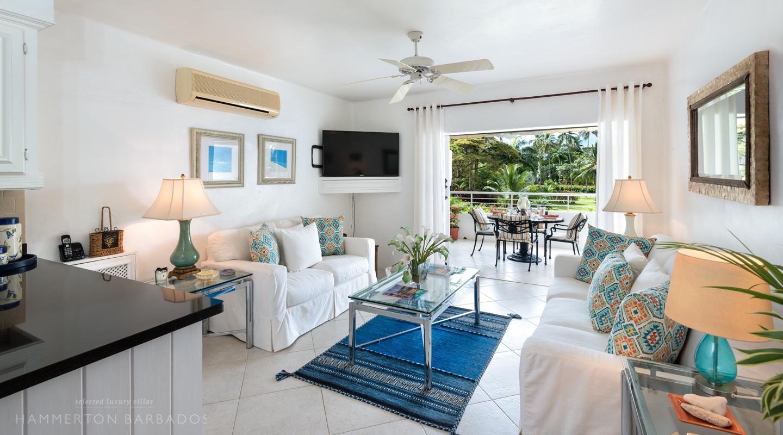 Glitter Bay 212 villa in Porters, Barbados