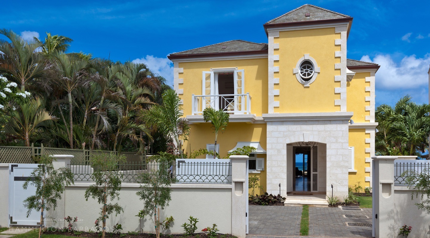 Still Fathoms villa in Reeds Bay, Barbados