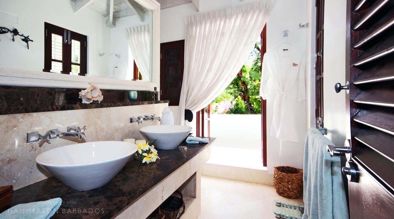 Harmony House villa in Gibbs Beach, Barbados