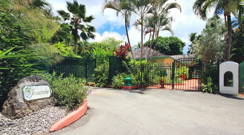 Jessamine villa in Gibbs, Barbados