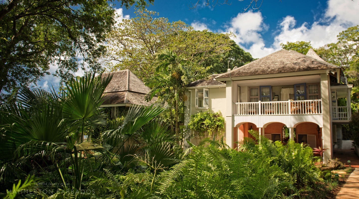 Mullins Mill villa in Mullins, Barbados