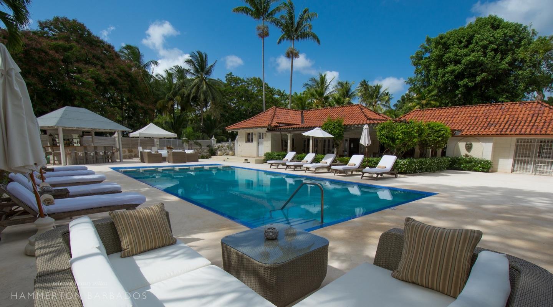Melissa villa in Queens Fort, Barbados