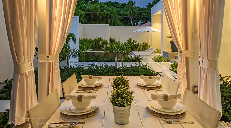 Footprints Cottage villa in Porters, Barbados