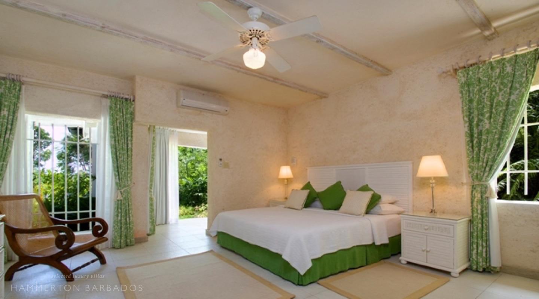 Horizons villa in Sandy Lane, Barbados