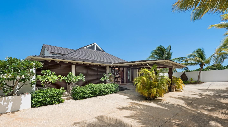 Java Bay villa in Westmoreland, Barbados