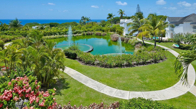 Royal Villa 7 villa in Royal Westmoreland, Barbados