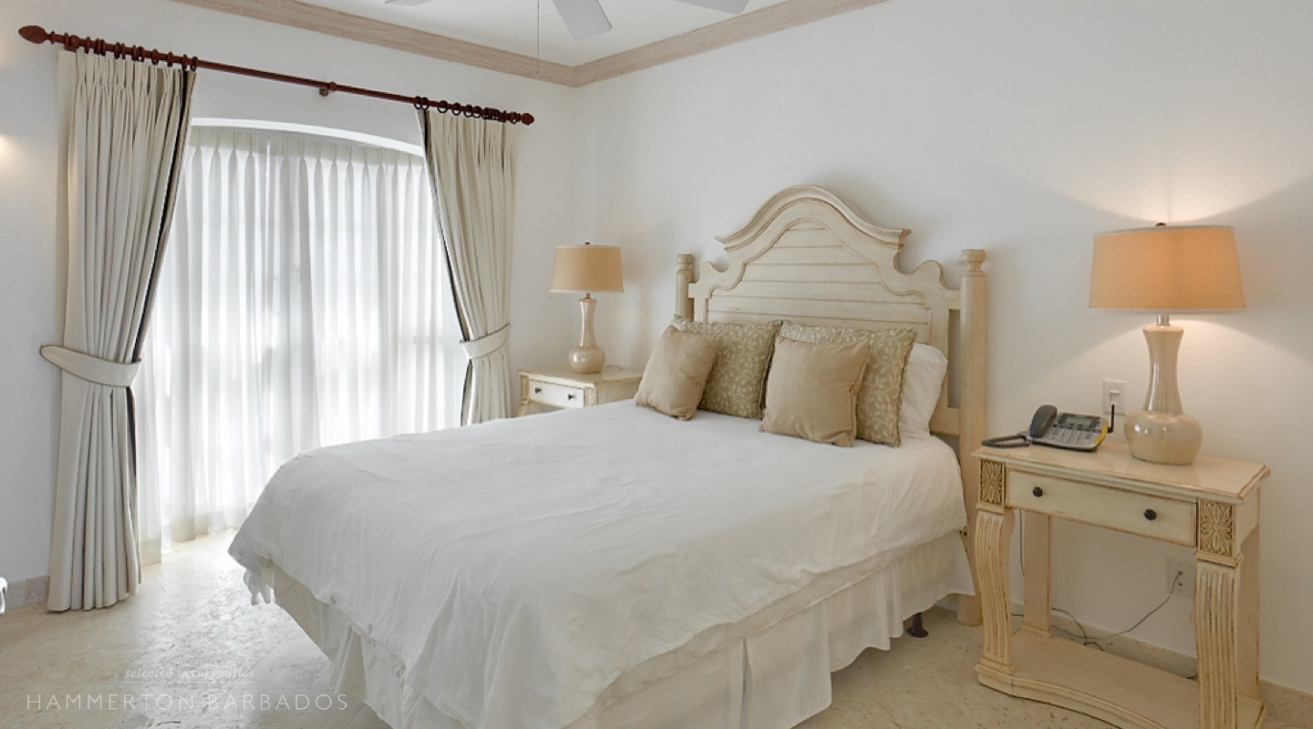 Royal Apartment 133 - Caribbean Queen villa in Royal Westmoreland, Barbados