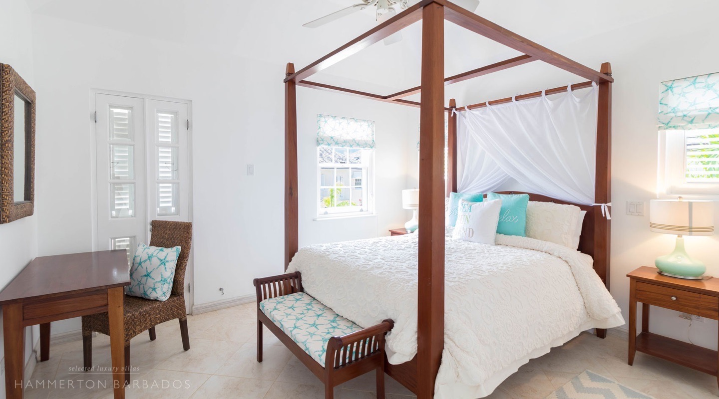 Battaleys Mews 7 - Mullins Breeze villa in Mullins, Barbados