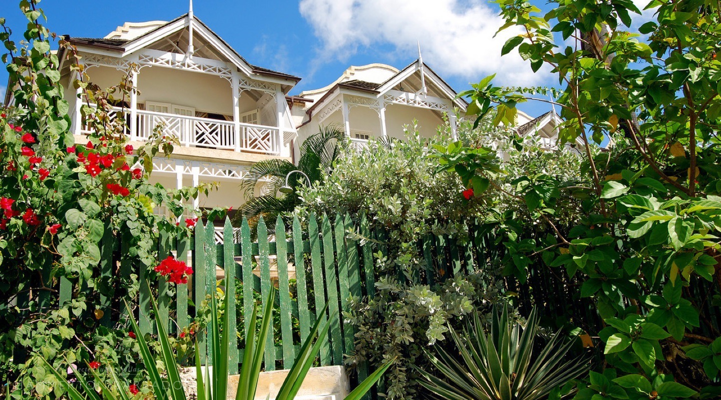 Mahogany Bay - Fathom's End villa in Paynes Bay, Barbados